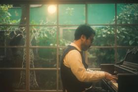 林正樹というピアニスト