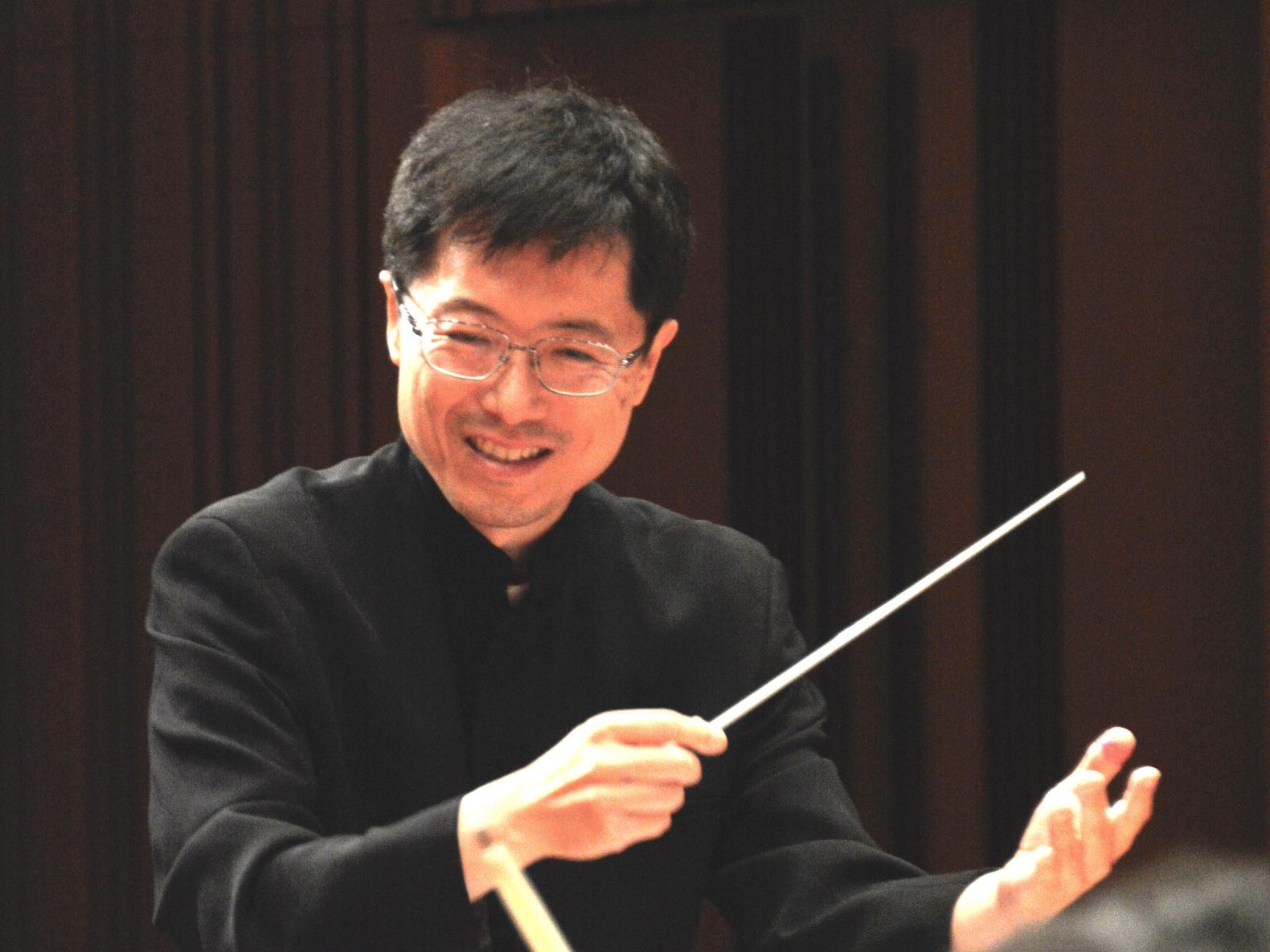 刈谷市総合文化センター管弦楽団第4回定期演奏会
