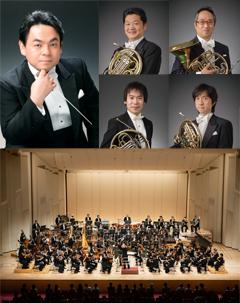 NHK交響楽団刈谷公演