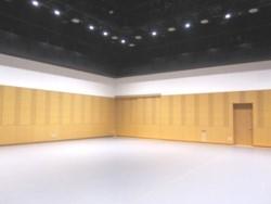 リハーサル室1