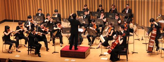 刈谷市総合文化センター管弦楽団(オーケストラ)